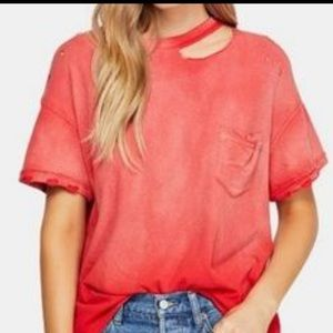 Free People We The Free Lucky Tee, Small